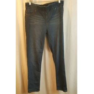 Liverpool Sienna Pull On Legging Jeans 14/32